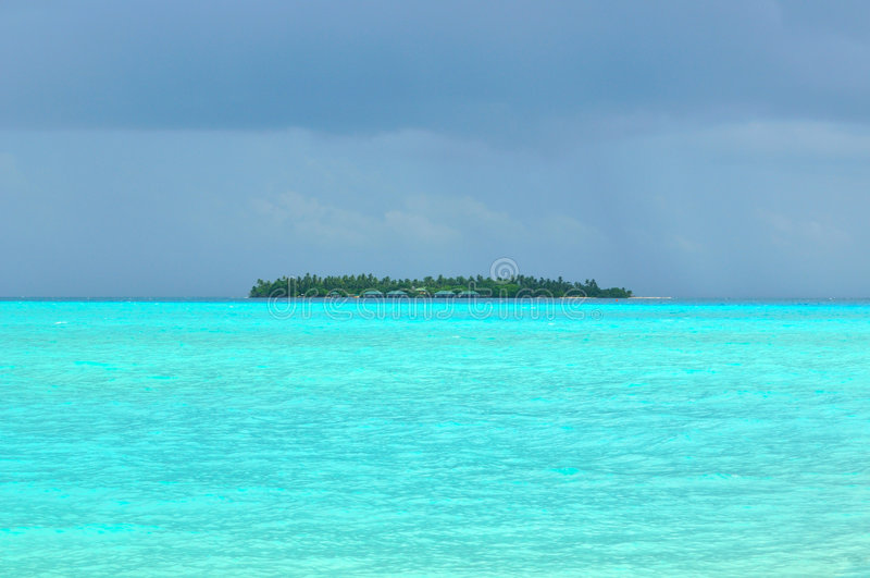 Download Maldives, Welcome To Paradise! Stock Photo - Image: 5979684