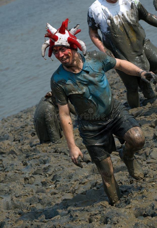 Download Maldon Mud Race 2011 Editorial Photo - Image: 19872341