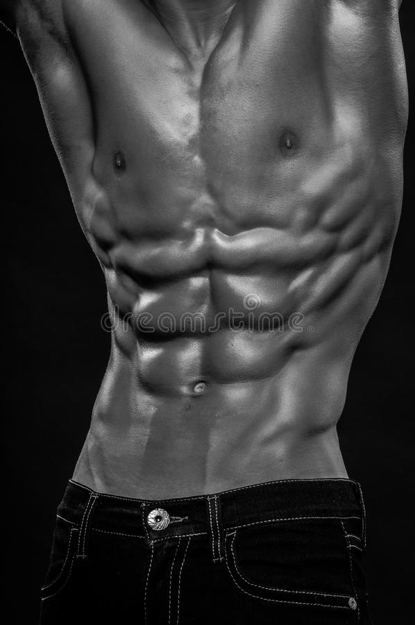 Men's Diet for Ripped Abs