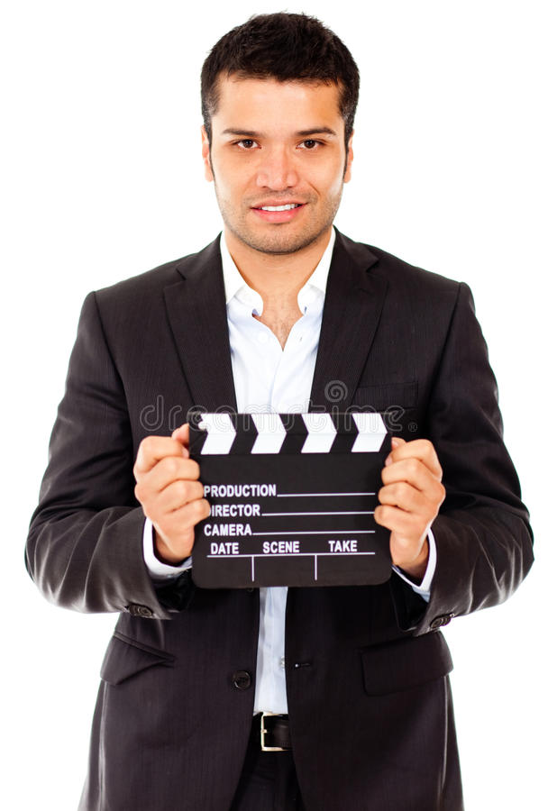 Male actor casting