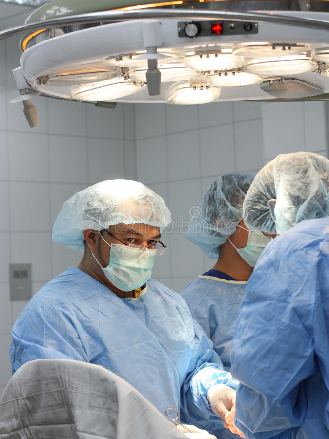 Download Male asian surgeons stock photo. Image of health, worker - 10969864