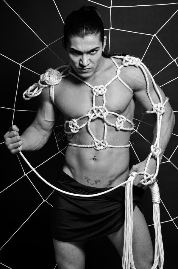 Models bondage pictures free buy