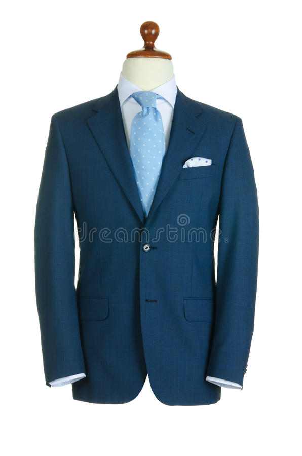 Download Male clothing suit stock image. Image of apparel, industry - 28786077