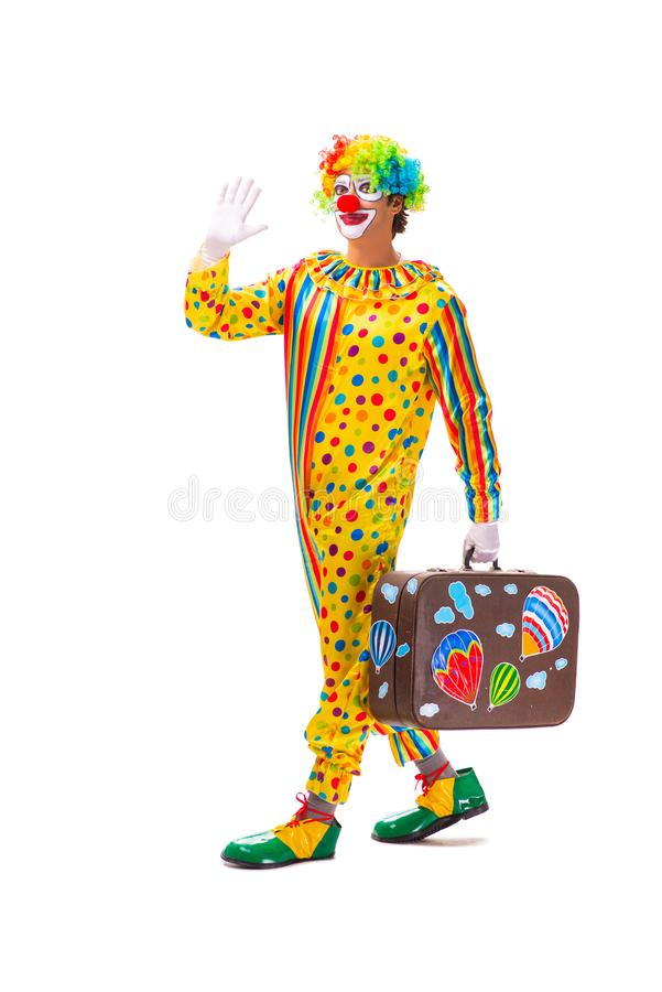 643 Clown Walking Photos - Free  Royalty-Free Stock Photos from Dreamstime
