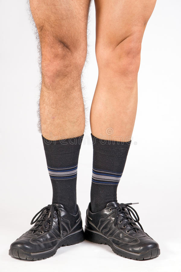 Download Male Legs Stock Images - Image: 19000584