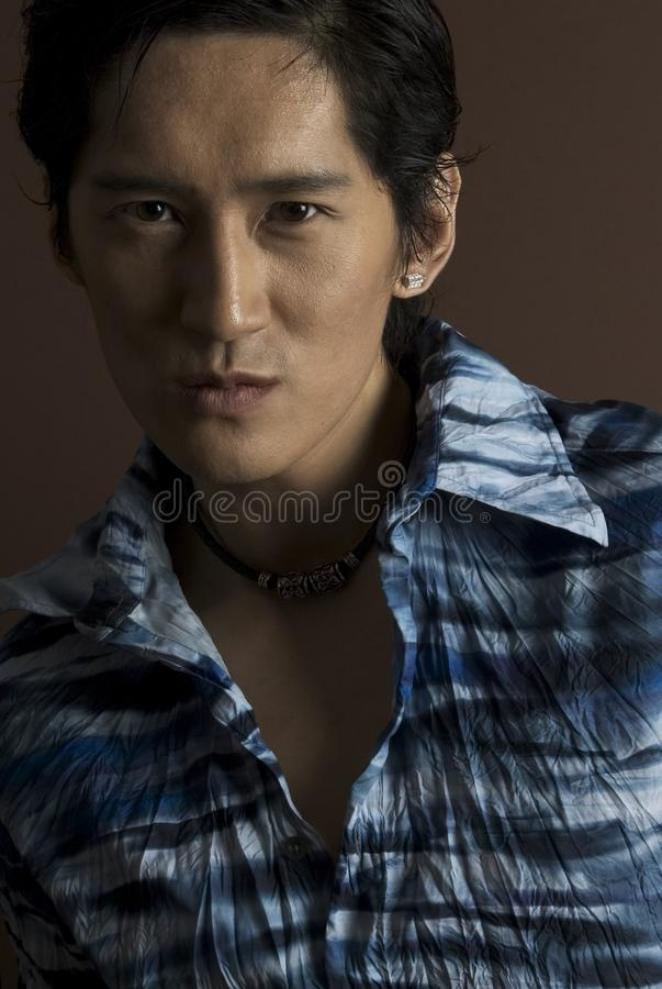 Male Model 18 stock images