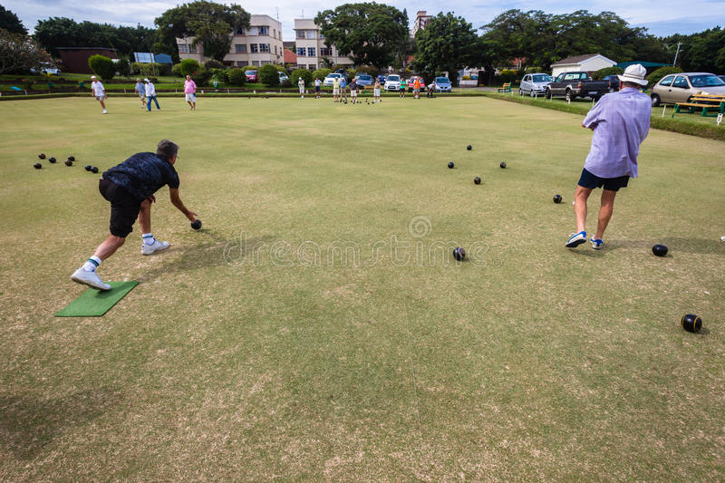 Download Bowls Players Competiton editorial stock photo. Image of game - 30221303