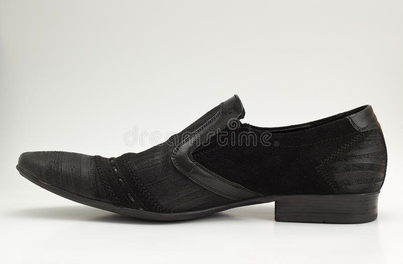 Download Male shoe stock image. Image of classic, rubber, male - 29043881