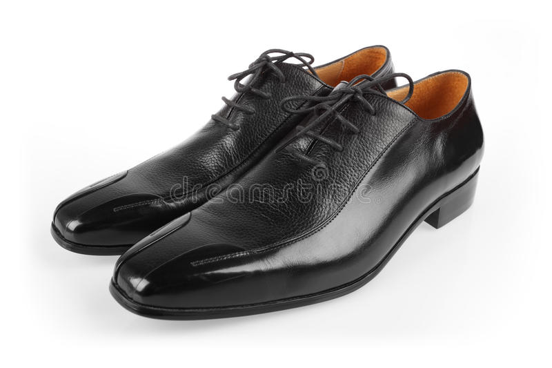 Download Male Shoes In Fashion Concept Stock Image - Image: 24230465