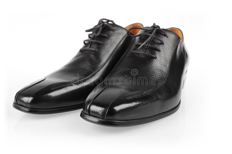 Download Male Shoes In Fashion Concept Stock Photos - Image: 24230503