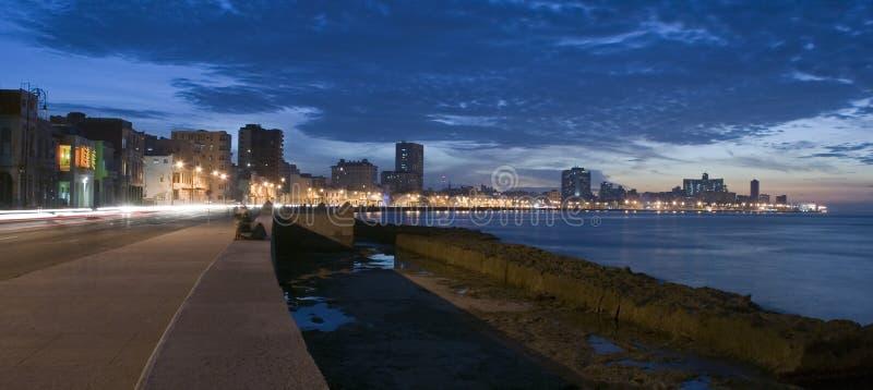 Download Malecon stock photo. Image of communist, promenade, vieja - 4949214