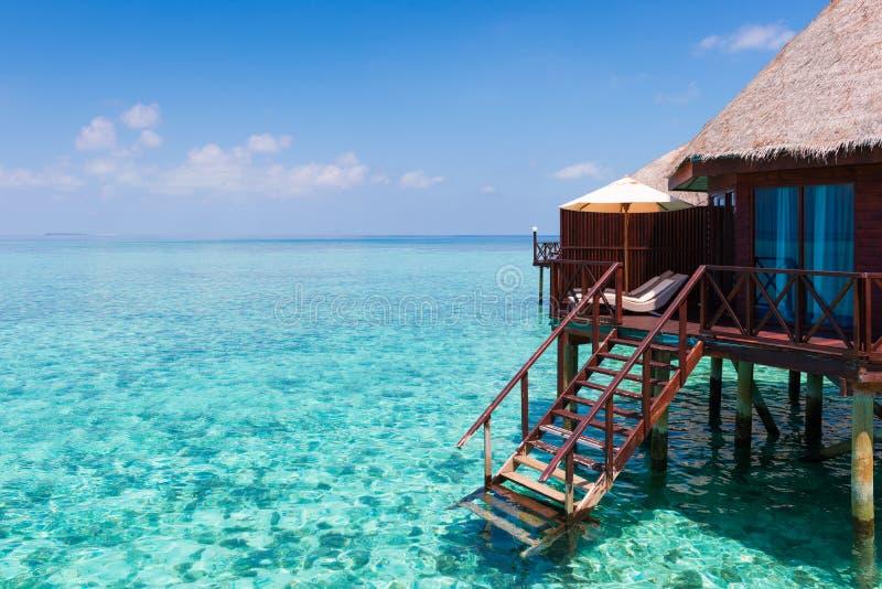 Maledives στοκ εικόνα