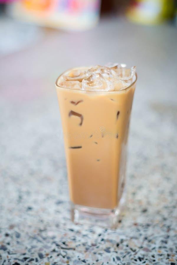 Maleis koffieijs Cameron Highlands royalty-vrije stock foto's