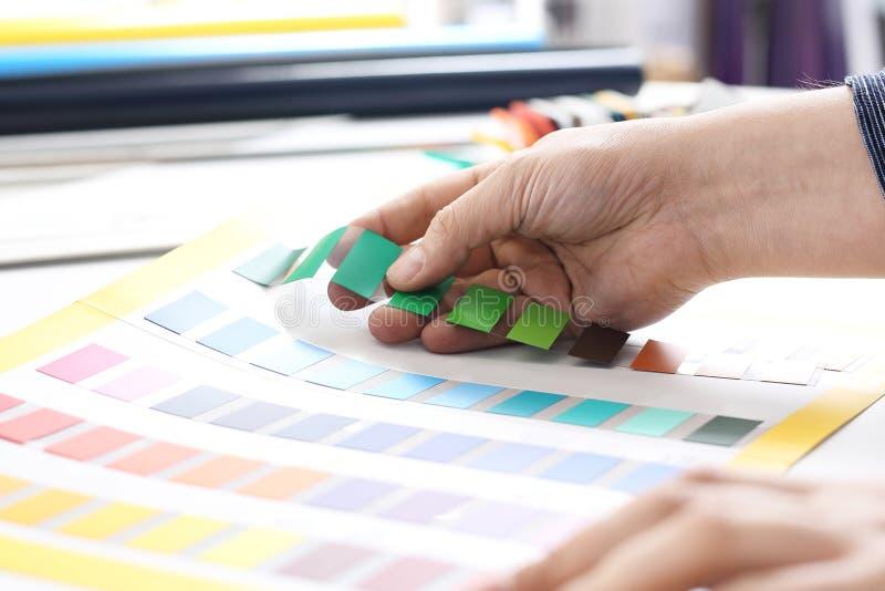 Malen Sie Schablone lizenzfreie stockbilder