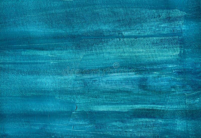 Malerei der abstrakten Kunst für Hintergrund, Beschaffenheit stockbilder