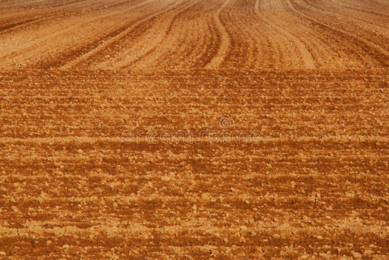 Malerischer Boden lizenzfreies stockfoto