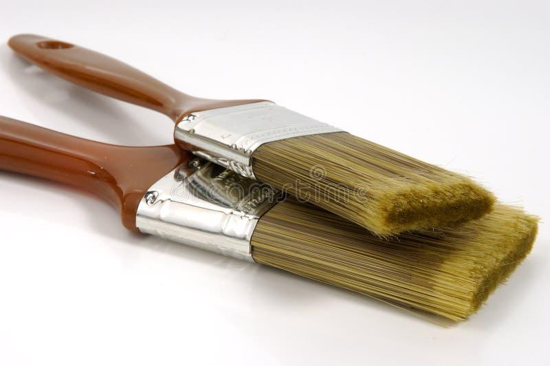 Malerpinsel Stockfotos