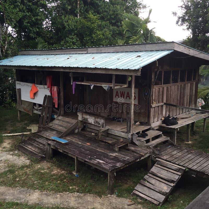 Malezja, Sarawak obrazy royalty free