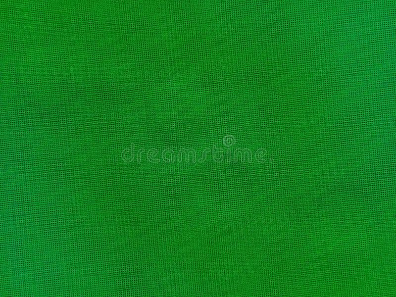 Malha de pano de fundo verde foto de stock royalty free