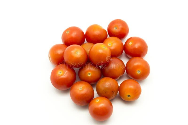 Mali pomidory zdjęcie royalty free