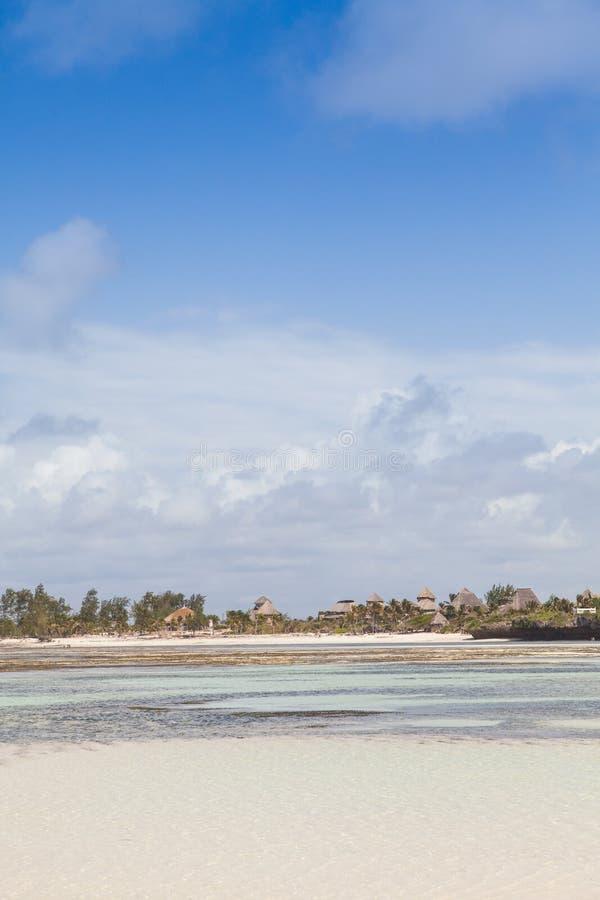 Malindi Strand lizenzfreie stockfotos
