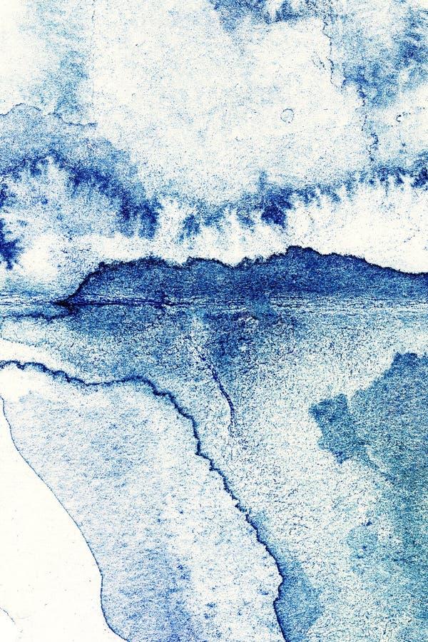 Malinowego owocowego tła fotografii kolorowy zakończenie up ilustracja wektor