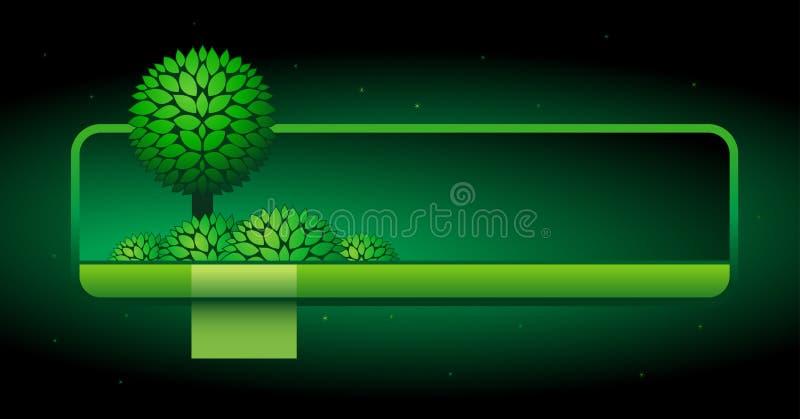 Mall för vektorwebbplatsdesign. vektor illustrationer
