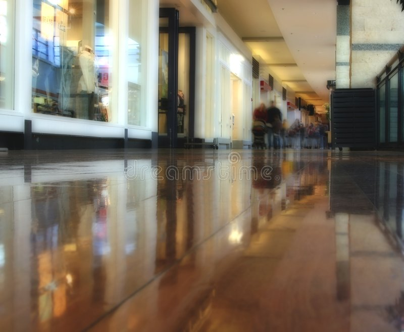 Download Mall Journey Stylized With Orton Stock Photo - Image of buying, consumer: 4119938