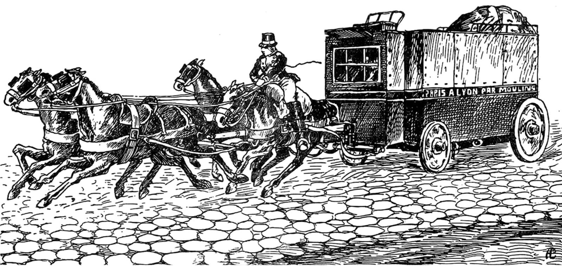 Malle-poste Free Public Domain Cc0 Image