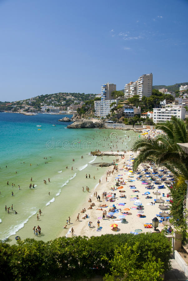Mallorca immagine stock libera da diritti