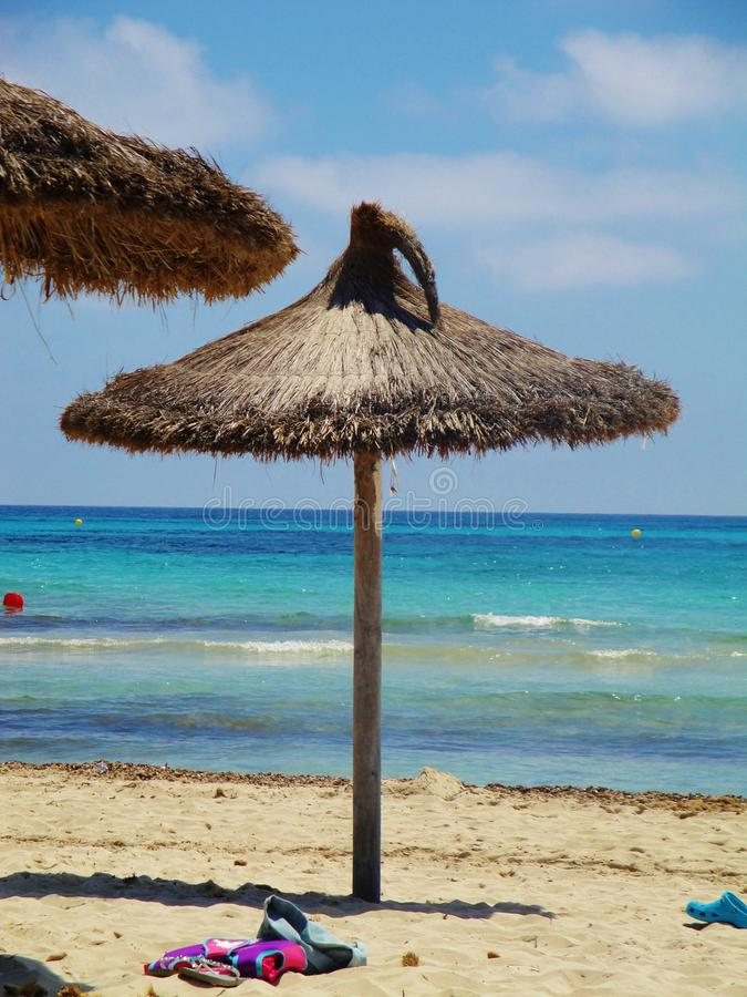 Mallorca lizenzfreie stockbilder