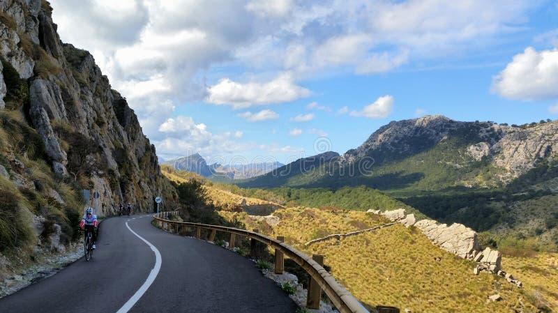 Mallorca stock foto