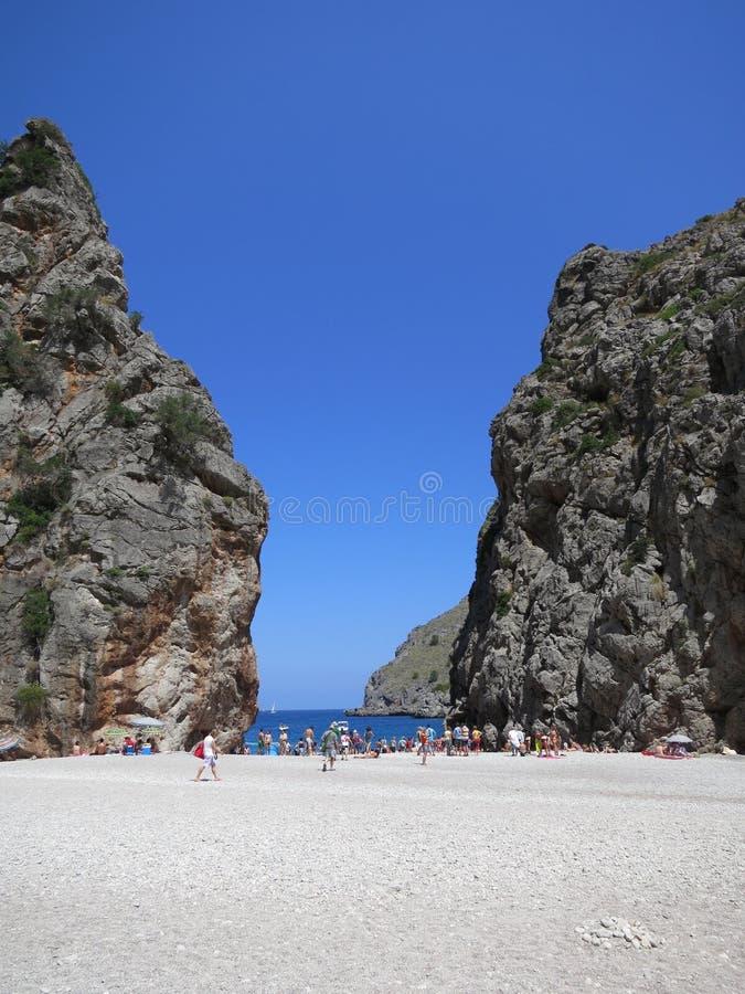 Mallorca immagine stock