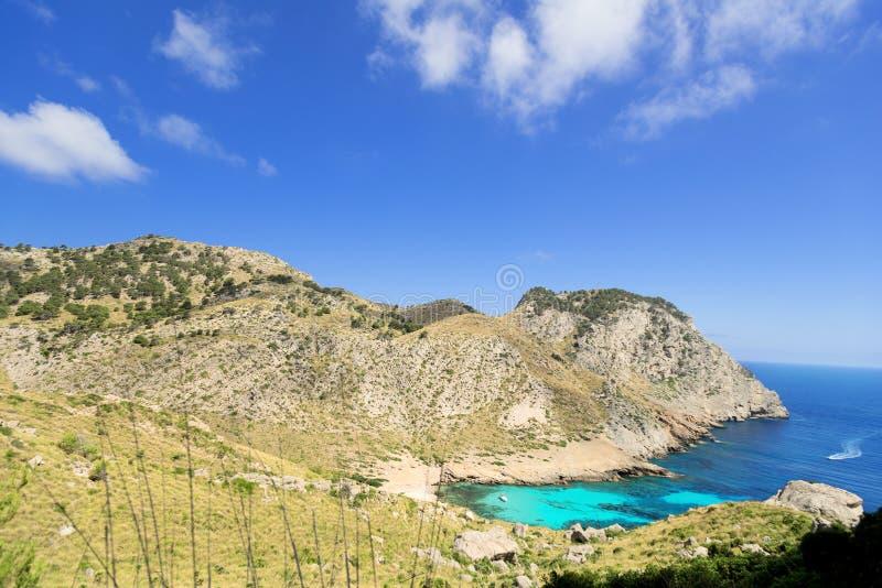 Mallorca zdjęcie stock