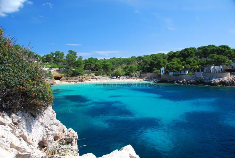 Mallorca foto de stock