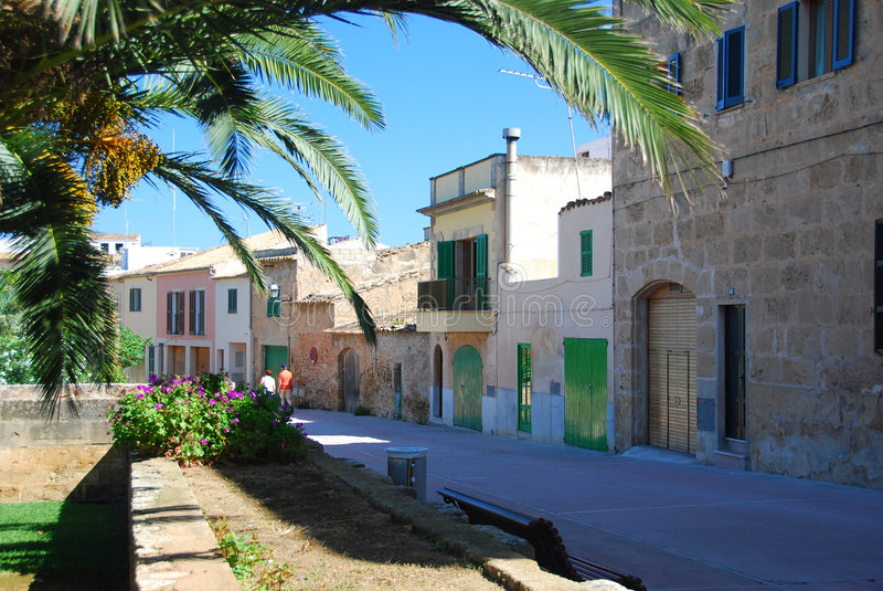 Mallorca fotografie stock