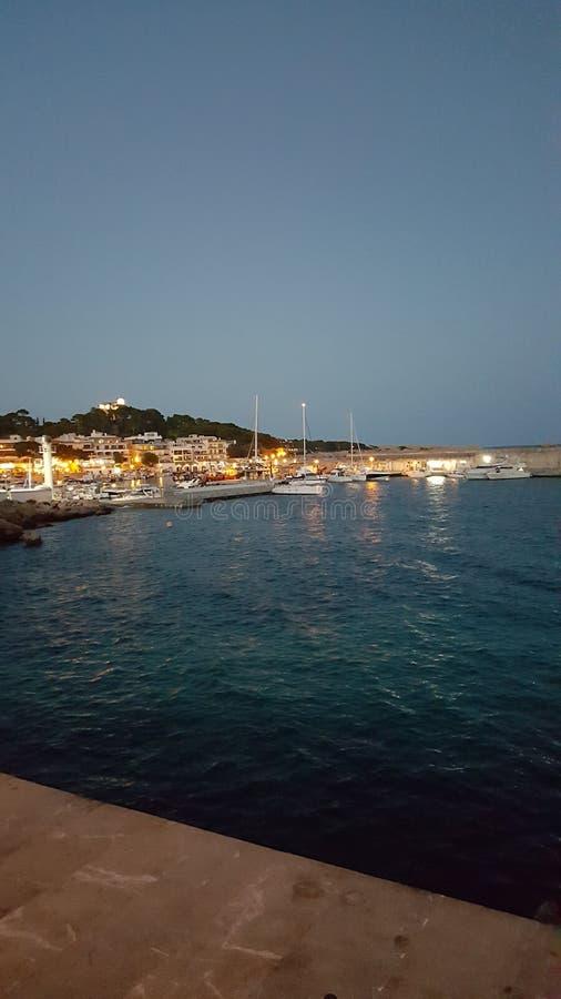 Mallorca imagen de archivo libre de regalías