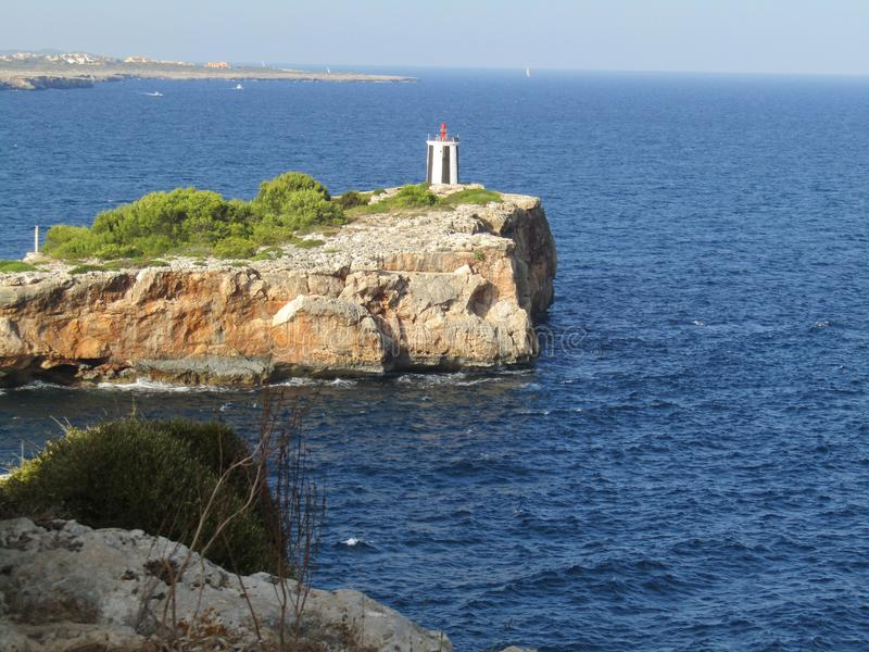 Mallorca lizenzfreie stockfotos