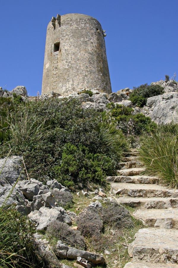 Mallorca, Baleareninseln, Spanien lizenzfreie stockfotos