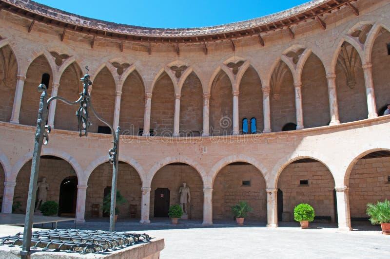 Mallorca, Majorca, Balearic Island, Espanha imagem de stock royalty free