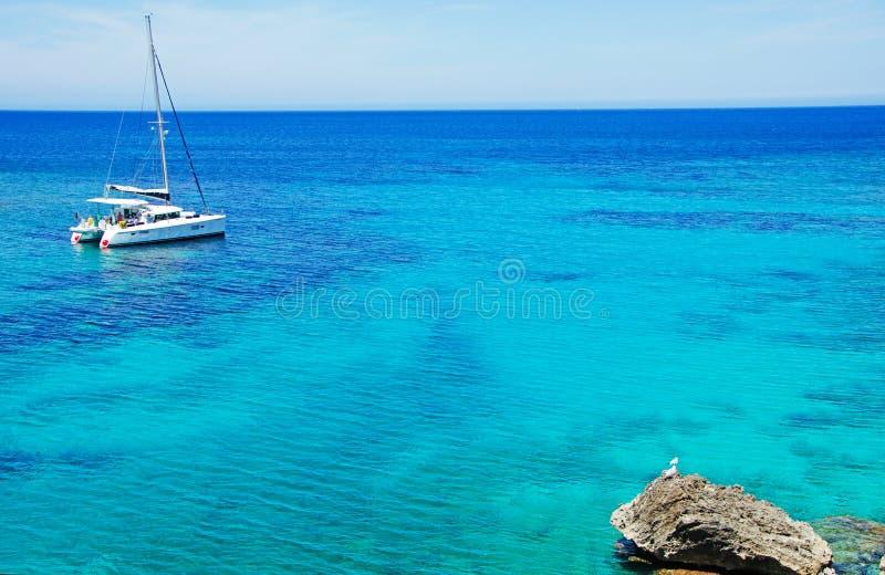 Mallorca, Majorca, Balearic wyspy, Hiszpania obraz royalty free