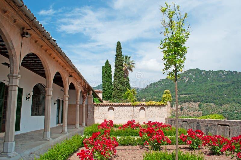 Mallorca, Majorca, Balearic wyspy, Hiszpania fotografia stock