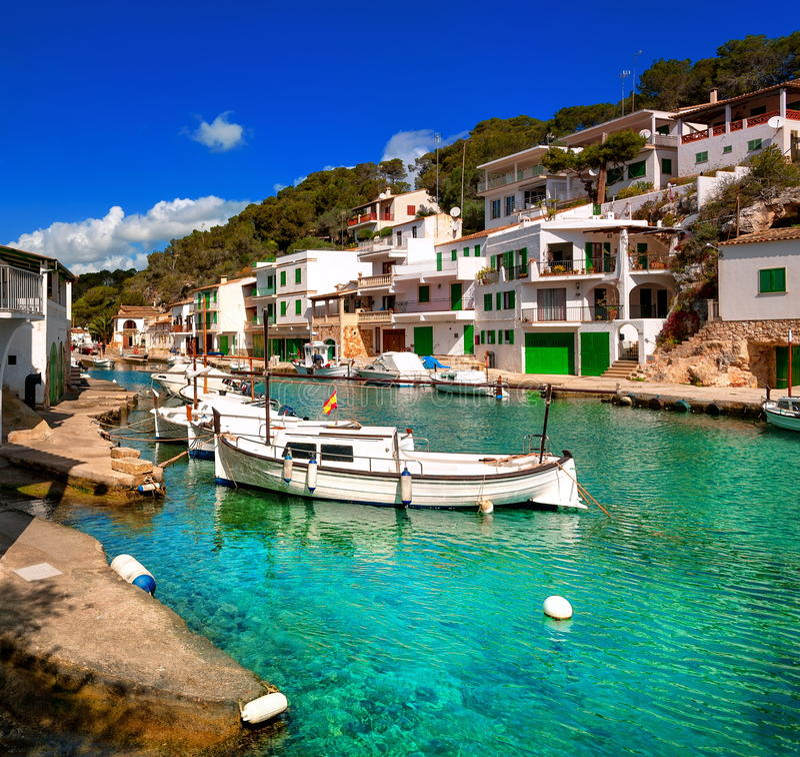 Mallorca Spanien