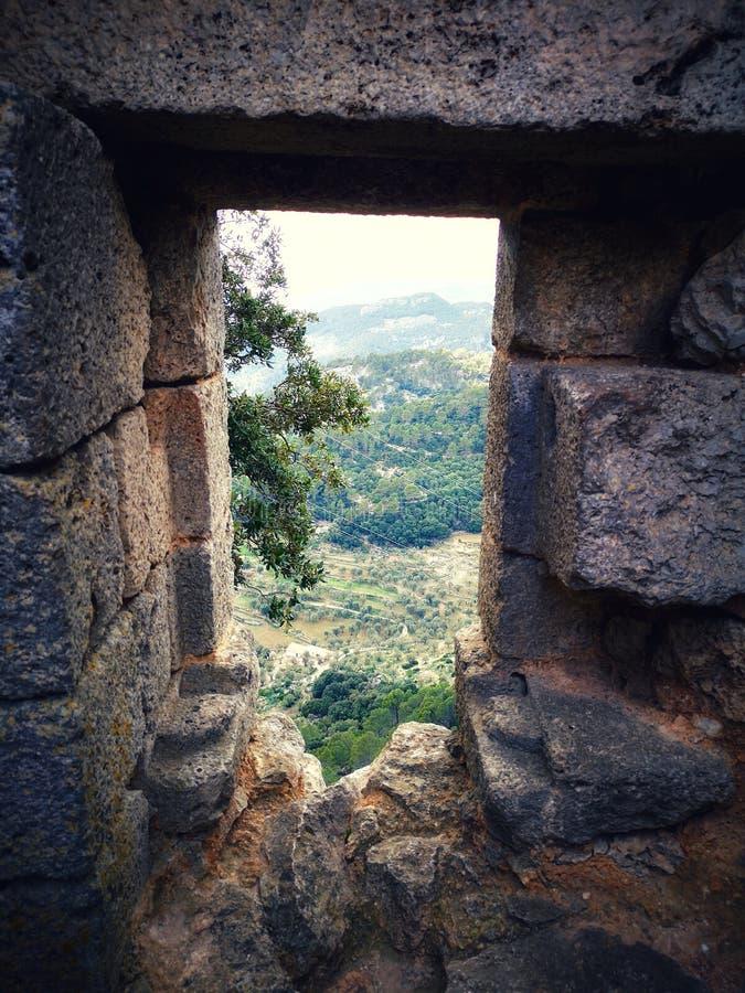 Mallorca fotografia stock libera da diritti