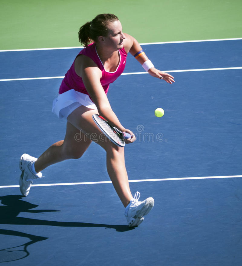 Download Mallory Burdette At Harbor Point  Tournament Editorial Stock Image - Image: 26801149