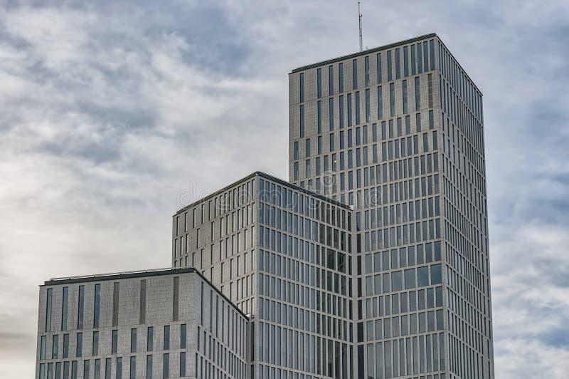 Malmö Live Building Blocks photo libre de droits