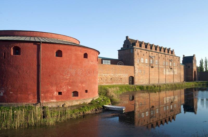 Malmö Museer stockbilder