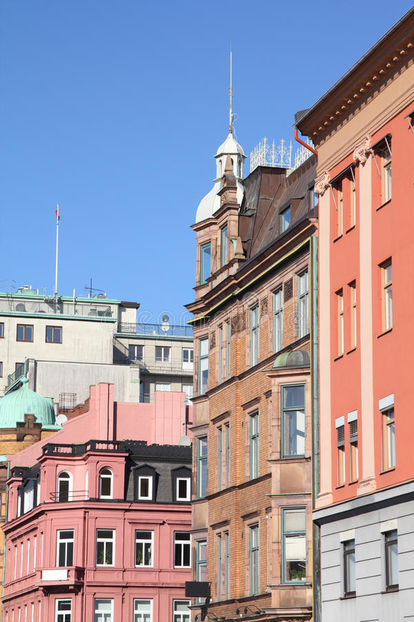 Download Malmo, Sweden stock photo. Image of colourful, colors - 18800196