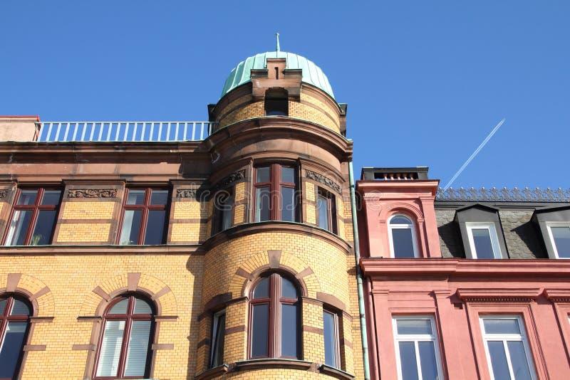 malmo Sweden zdjęcie stock