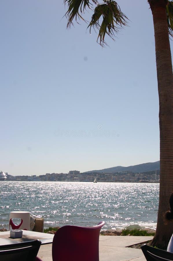 Malorca Coast royalty free stock image